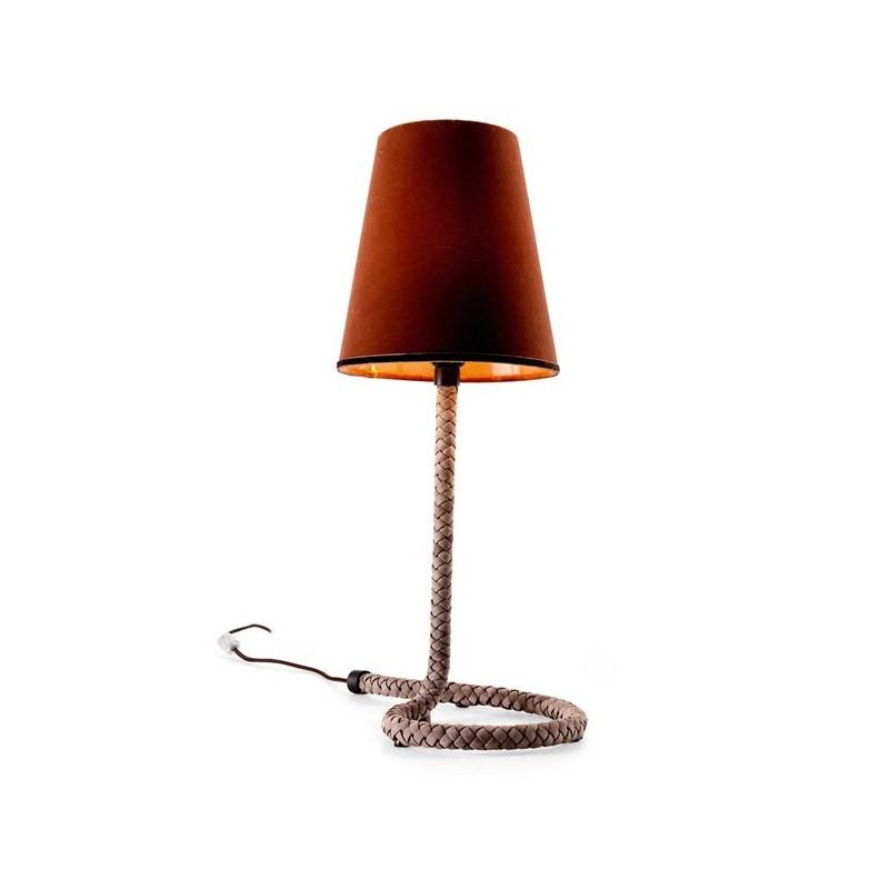 Snake Lampada da Tavolo