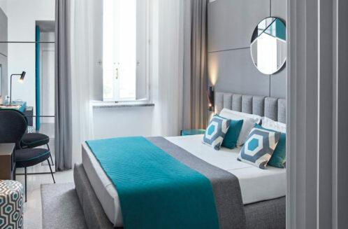Grilli Contract Viareggio Hotel Plaza